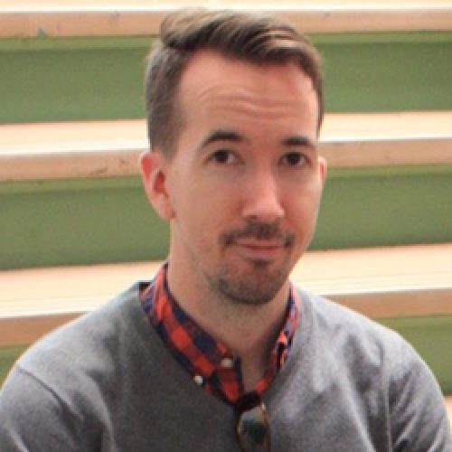 Joshua Dresser