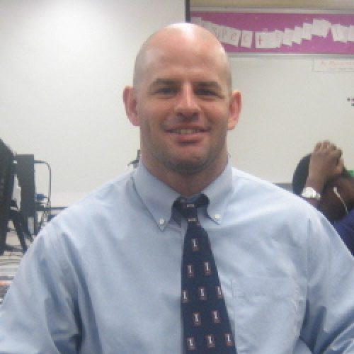 Kevin Musiorski