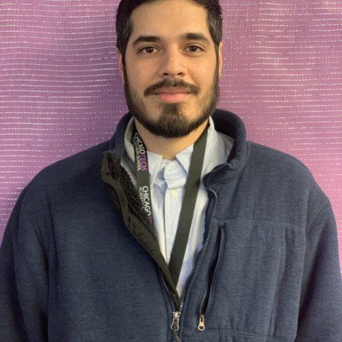 Alexander Delgado